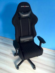 Fotel DXRacer